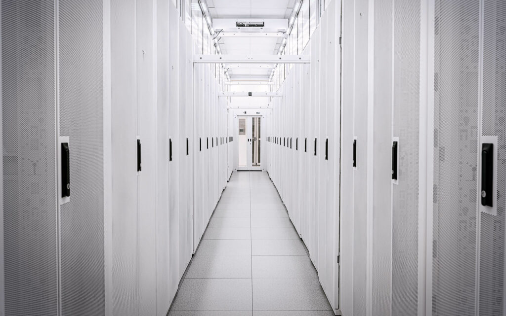EcoDataCenter establishes in Stockholm with two facilities